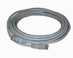 Kabel patch UTP 1m síťový