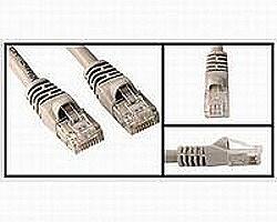 Kabel patch UTP 3m síťový