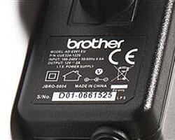 Adaptér síťový BROTHER  AD-E001