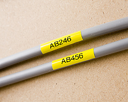 Tiskárna štítků BROTHER PT-H500
