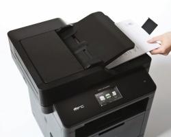 Tiskárna multifunkční BROTHER MFC-L5700DN