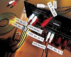 Tiskárna štítků BROTHER PT-H110