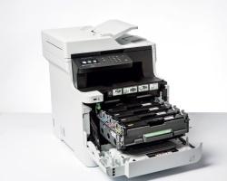 Tiskárna multifunkční BROTHER DCP-L8410CDW