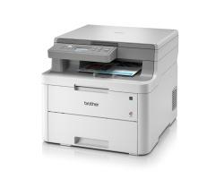 Tiskárna multifunkční BROTHER DCP-L3510CDW