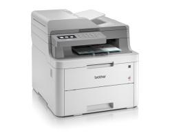 Tiskárna multifunkční BROTHER DCP-L3550CDW