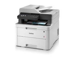 Tiskárna multifunkční BROTHER MFC-L3730CDN