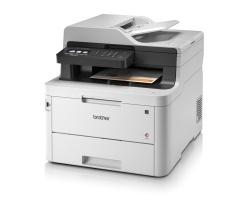Tiskárna multifunkční BROTHER MFC-L3770CDW