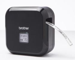 Tiskárna štítků BROTHER PT-P710BTX