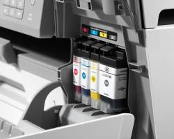 Tiskárna multifunkční BROTHER MFC-J6945DW