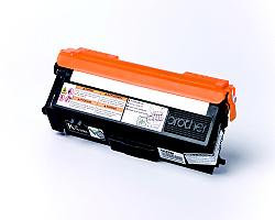 Toner BROTHER TN-320BK černý