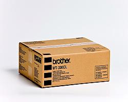 Nádobka odp. toneru BROTHER WT-300CL