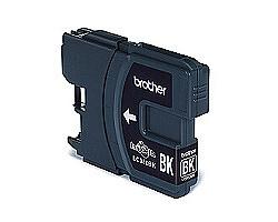 Inkoust. náplň BROTHER LC-980BK černá