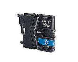 Inkoust. náplň BROTHER LC-985C modrá