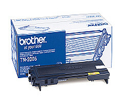 Toner BROTHER TN-2005 115028