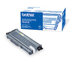 Toner BROTHER TN-2110 115046