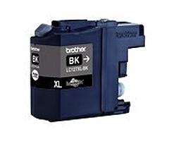 Inkoust. náplň BROTHER LC-127XLBK černá
