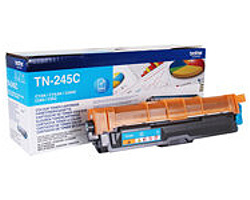 Toner BROTHER TN-245C modrý