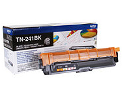 Toner BROTHER TN-241BK černý