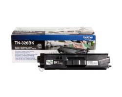 Toner BROTHER TN-326BK černý 115015
