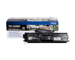 Toner BROTHER TN-329BK černý