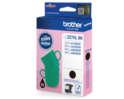 Inkoust. náplň BROTHER LC-227XLBK černá