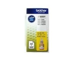 Inkoust. náplň BROTHER BT-5000Y žlutá