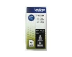 Inkoust. náplň BROTHER BT-6000BK černá
