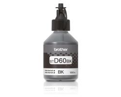 Inkoust. náplň BROTHER BT-D60BK černá