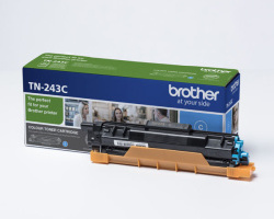 Toner BROTHER TN-243C modrý 115111