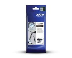 Ink. náplň BROTHER LC3237BK černá