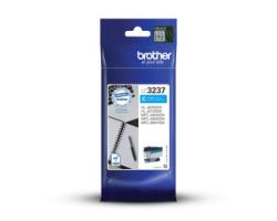 Ink. náplň BROTHER LC3237C modrá