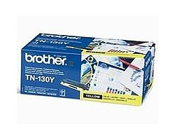 Toner BROTHER TN-130Y žlutý 115033